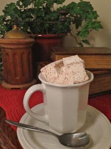 Coffee mallows